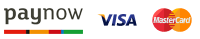Paynow | Visa | MasterCard